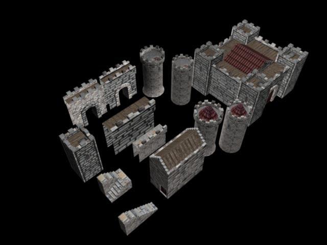 castle ma