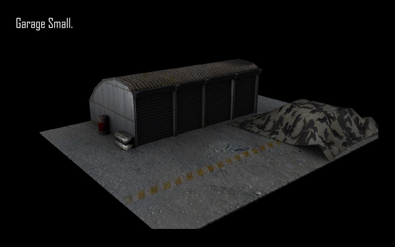 ma small garage
