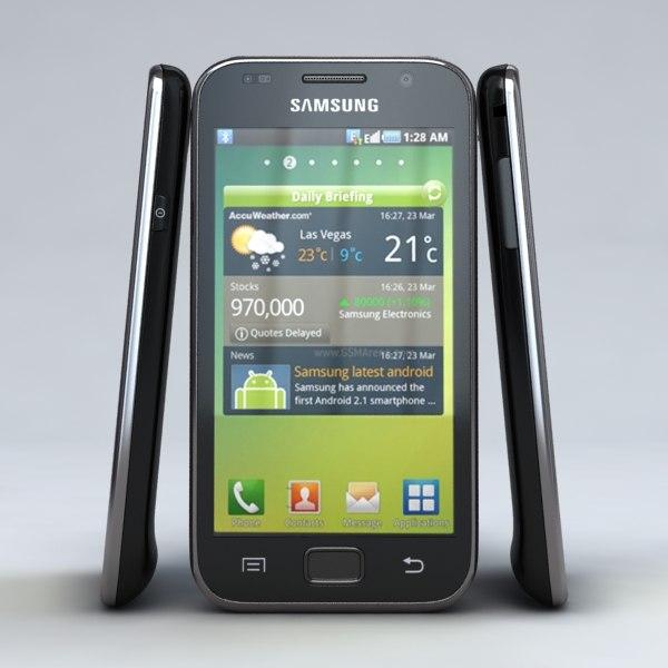samsung i9001 galaxy s 3d max