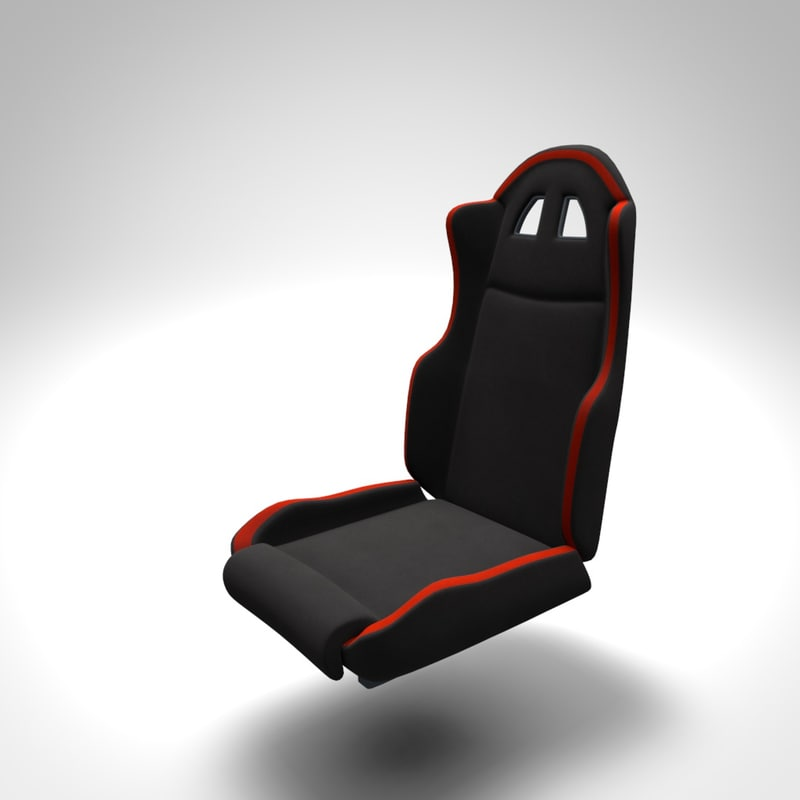 free 3ds mode sport seat