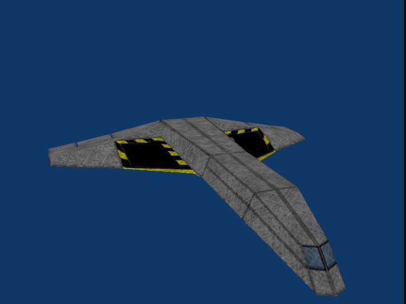 free 3ds model low-poligon