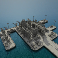 Port Plant