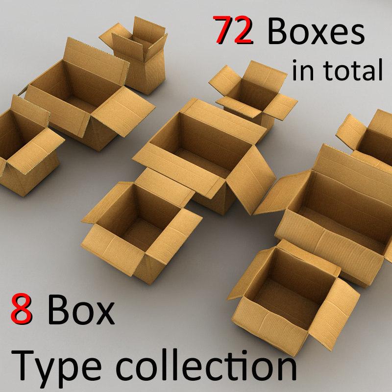 max paper box board