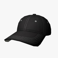 3dsmax ready cap