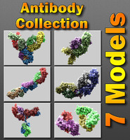 Antibody Collection Pack