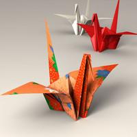 japanese papercraft lwo