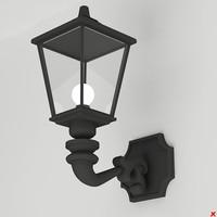 Lamp wall167.rar