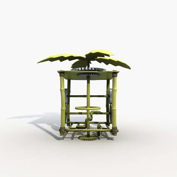 x bamboo toon helicopter