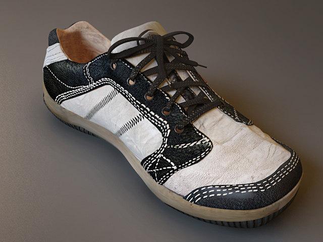 man shoes max