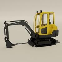 compact excavator(1)