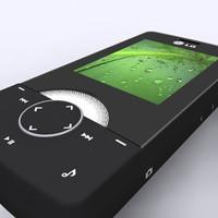 LG KM500 Max 2010