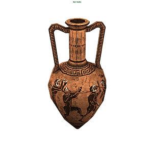 maya amphora games