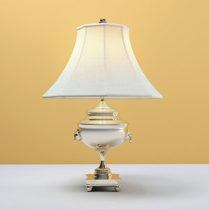 maya ralph lauren samovar table lamp