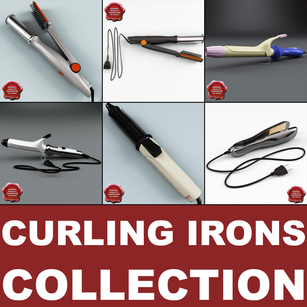 max curling irons v2