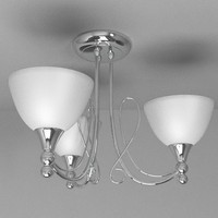 maya lamp ceiling light