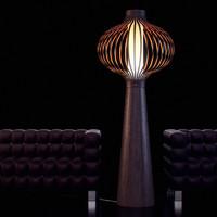 floor lamp 16 3d c4d