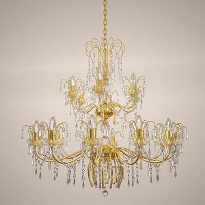 chandelier kolarz licia lamps max