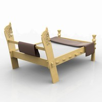 3d viking beds