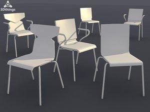 conference chair set 16 obj