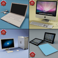 Apple Computers Collection