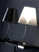 starck miss k table lamp 3d 3ds