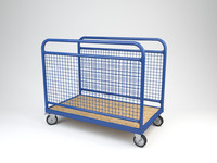 c4d transport trolley