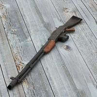 free c4d mode gun
