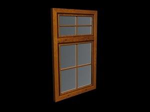 3d max window