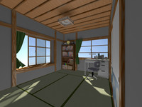 "japan child""s room"