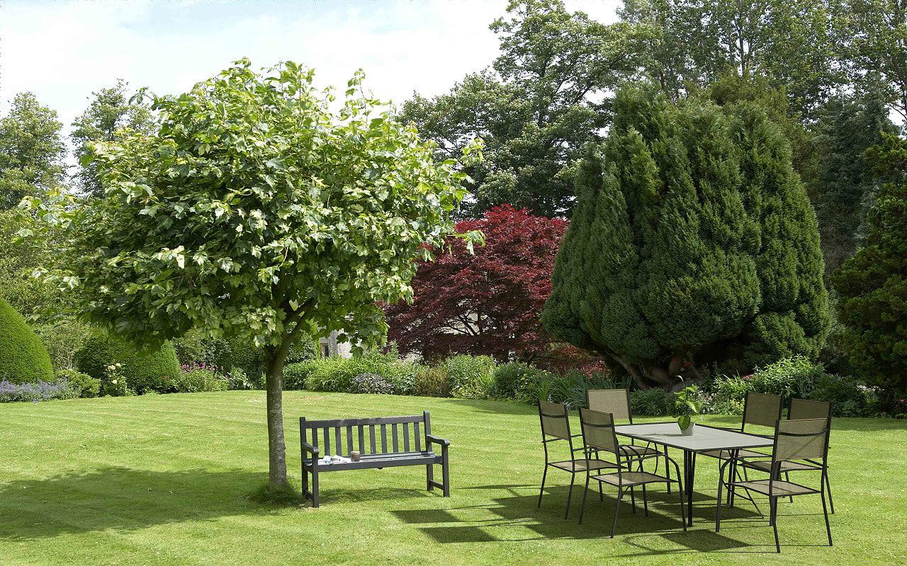 max garden fourniture