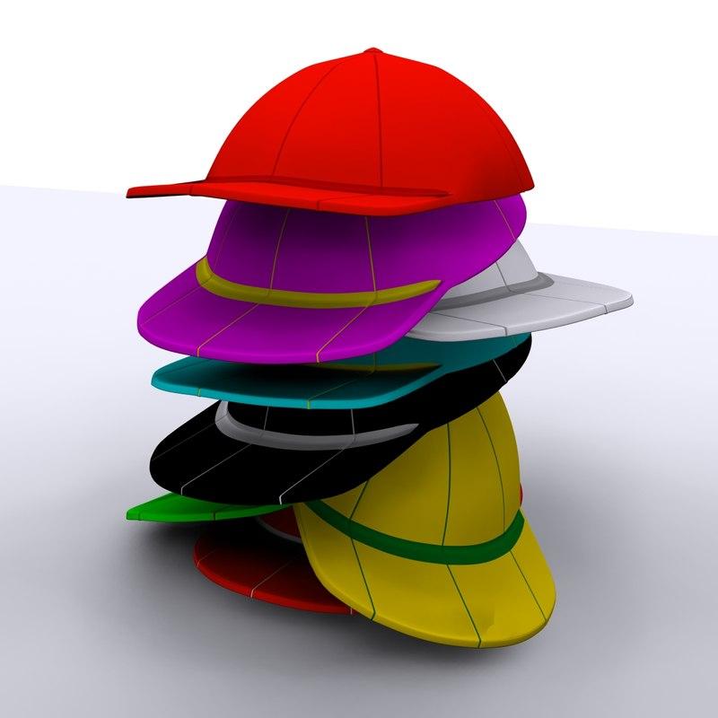 max cool cap 2010