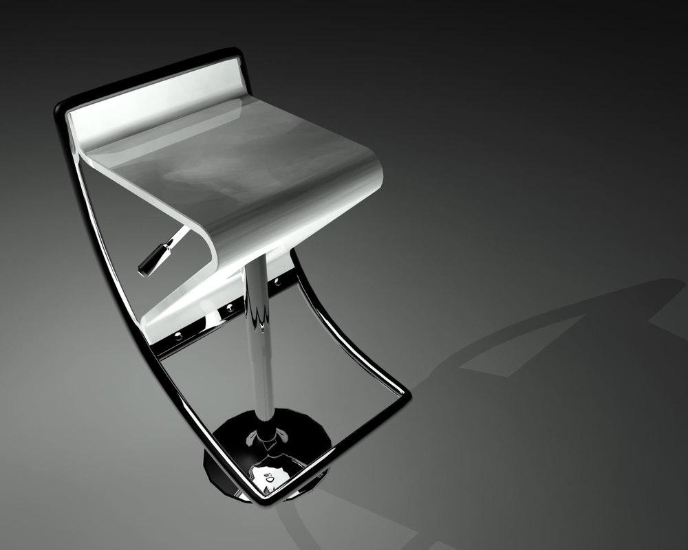 Fantastic Zuo Pinch Bar Stool Uwap Interior Chair Design Uwaporg