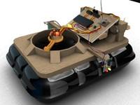 rc hovercraft max