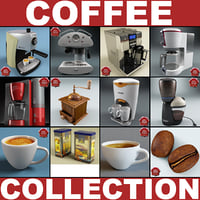Coffee Collection V2