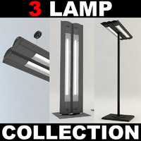 Office Lamp Collection