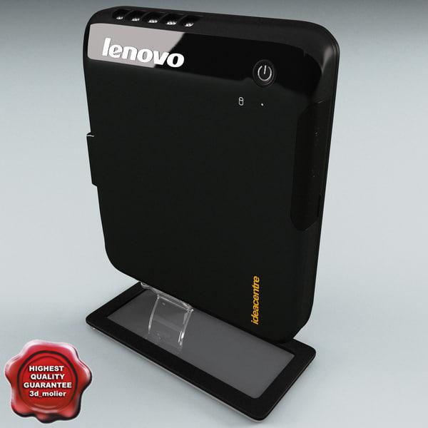 3d nettop lenovo ideacentre q150 model