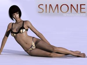 3d simone resolution photo