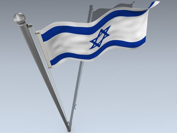 maya official flag israel