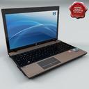 HP ProBook 4520s V2