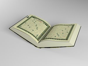 holy quran 3d 3ds