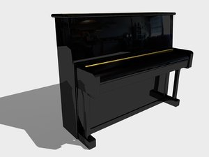 free max model piano