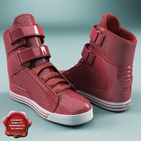 Supra TK Society Sneakers