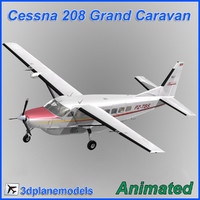 Cessna 208 Grand Caravan Gum Air