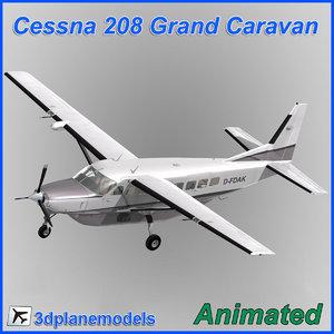 cessna 208 caravan grand max