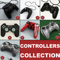 Controllers Collection V3