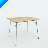 Vitra Folding Table