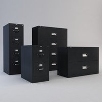 File Cabinet Collection