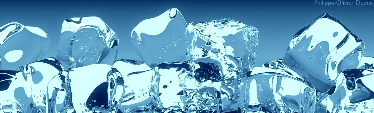 maya ice cube