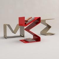 designer bookshelf