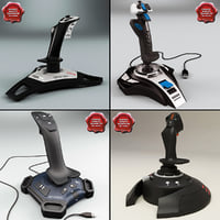 Joysticks Collection V1